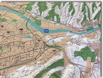 地理信息产品服务